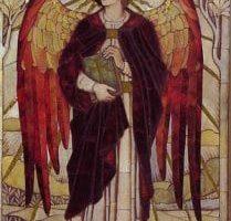 Historia del Arcángel Uriel