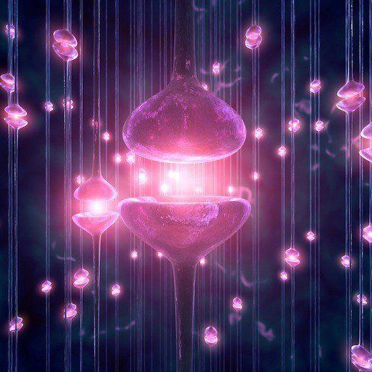esencia_del_corazón_corazones flotando mar violeta