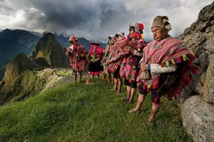 Sabiduría Indígena: La Profecia de los Qéros Incas