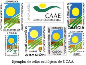 sello ecologico españa