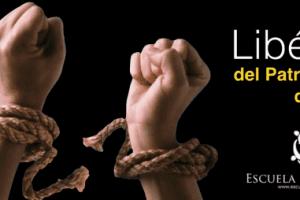 Curso gratuito: «Libérese del Patrón Mental de Víctima», Escuela de Sabiduría