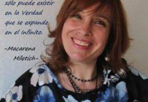 La Meditación Sonora y  Su Esencia por Macarena Miletich