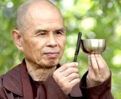 Thich Nhat Hanh Español Tour, sus enseñanzas grandes y profundas