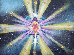 La metafísica cuántica nos habla de la energía que conecta el cuerpo y al alma con el universo. El hombre siempre ha tratado de dar una explicación de como se rige la materia y sus leyes, al igual de cómo está constituida la energía esencial.