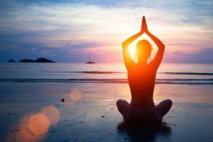 Lleva tu práctica espiritual al exterior mediante estos seis consejos
