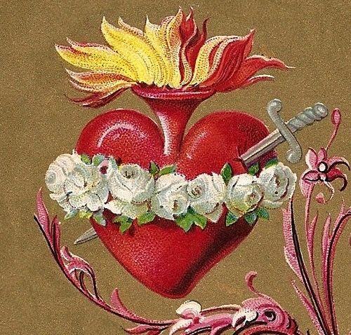 corazon de maria