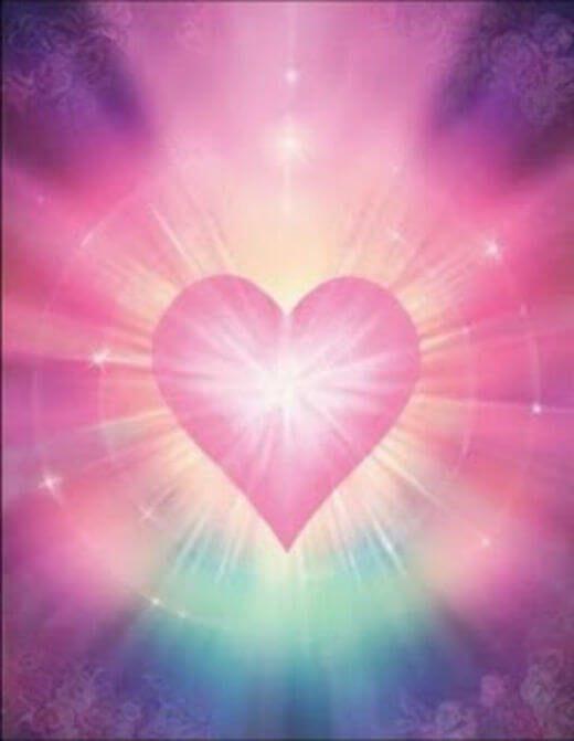 decretos metafísicos para el amor