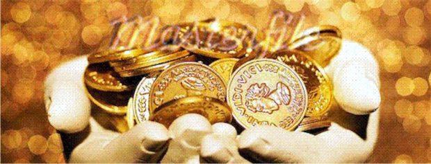 Decretos metafisicos para la prosperidad