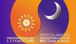 Expoesoterica - Ciclo de conferencias y participación en Expos del Método Melchizedek™