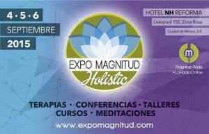 Ciclo de conferencias y participación en Expos del Método Melchizedek™