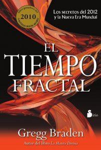 El Tiempo Fractal, Un  excelente libro para leer en pdf