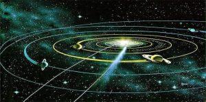 la resonancia de Schumann_energía_universo