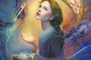 Hijas de la Luna escuchar vuestro Cuerpo – Mª Magdalena