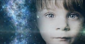 La nueva consciencia en niños del mundo por Salthad