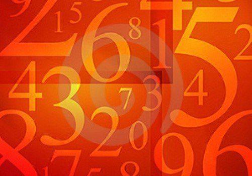 numerología y sueños y productividad