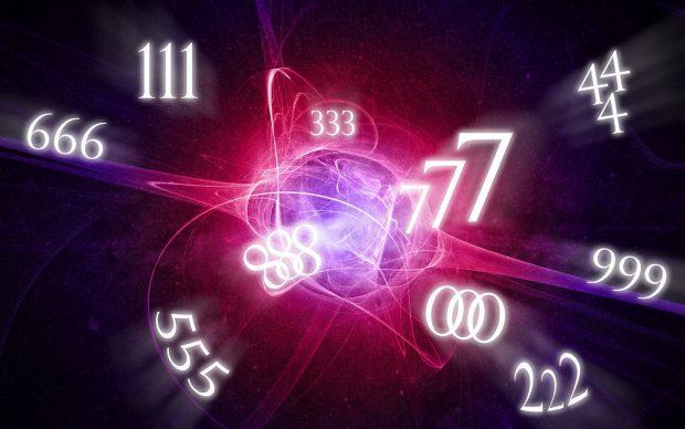 Numerologia de angeles