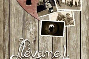 Libro: Llévame Contigo de Daniel Vilalta Castel