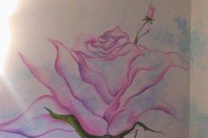La rosa de la constancia amada María canalizado por Elsa Farrus