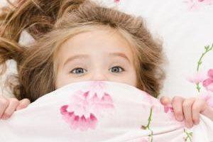 El Cofre de Los Sueños: Trastornos del Sueño