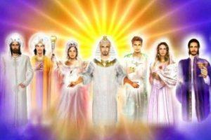 La Hermandad Blanca es grupo de guías espirituales de luz