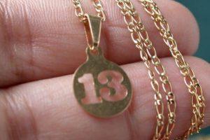 Numerología 13