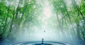 Agua en ayunas