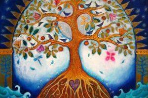 La Naturaleza Divina del Reino de las Plantas – La Energía Sagrada de los árboles