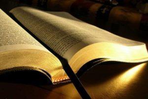 La Biblia en arameo, la magia del saber