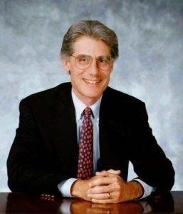 El Dr. Brian Weiss