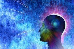 chakra corona - energía violeta - transformación