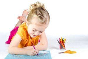 Educación infantil, modelando el futuro
