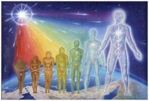 evolucion espiritual