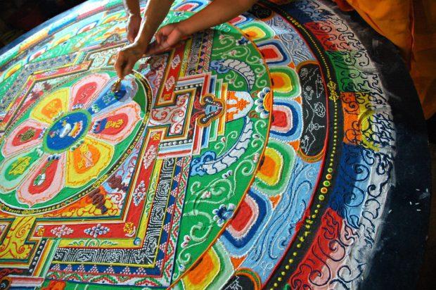 Mandalas significado espiritual