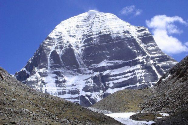El Monte Kailash