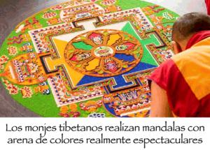 Mandalas significado mosaico