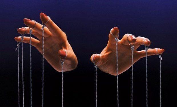 Manipulación energética - Maite Barnet
