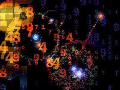 Significado de las combinaciones de numeros que aparecen frecuentemente según los ángeles y números angelicales 3