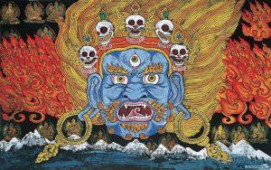 padmasambhava Libro tibetano de los muertos