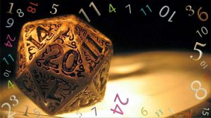 la tantrica numerologia