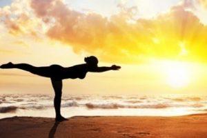 ¿Qué es el Yantra Yoga?