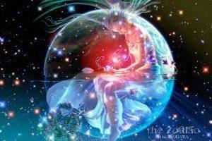 """REC3 – Meditación Octubre 2015 – Luna Llena de Escorpio """"Soy el guerrero y salgo triunfante en la batalla"""""""