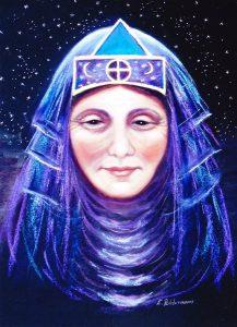 hermandadblanca madre divina 217×300.jpg - Madre Divina - Sus habilidades espirituales - hermandadblanca.org