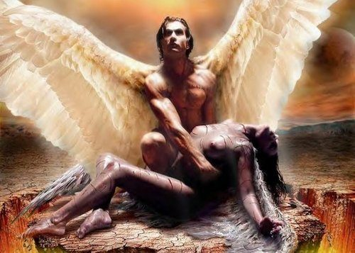 Ángeles y arcángeles según tú signo