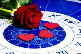 Astrología del Amor entre los signos zodiacales