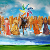 hermandadblanca org colores de los 7 arcangeles 300×197.png - Los 7 Arcángeles sus colores espirituales - hermandadblanca.org