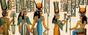 Egipto faraones