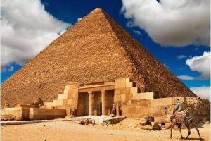 Civilizaciones antiguas, La cultura de Egipto