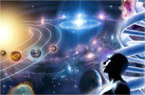 El Ho'oponopono es el  Universo
