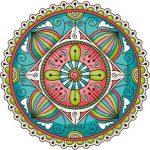 hermandadblanca org equilibrio mandalas relajacion p 7b66fa71 b9c8 11e2 9062 7637b2d61c06 298×300.jpg - Mandalas significado de formas y colores - hermandadblanca.org