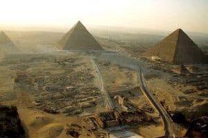 Toth – Secretos de La Esfinge y de La Meseta de Giza